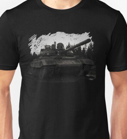 T55AM2 Tank Unisex T-Shirt