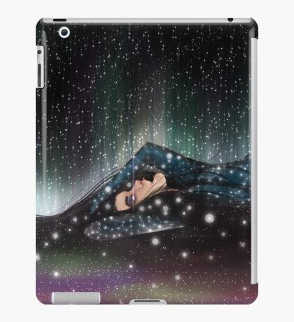 Star Keeper iPad Case/Skin
