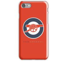 The Arsenal iPhone Case/Skin