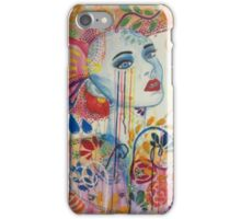Art work by Jessfrostt iPhone Case/Skin