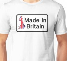 Made In Britain - The IT Crowd Unisex T-Shirt