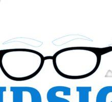 Bernie Sanders - Hindsight 2020 Sticker