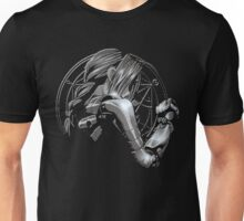 edward metal  Unisex T-Shirt