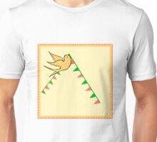 Uplifting Unisex T-Shirt
