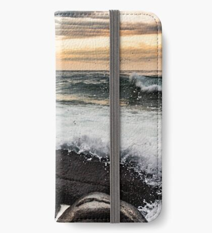 A Day of History iPhone Wallet/Case/Skin