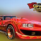Corvette Summer -  Dedicated to my dear friend Paul Albert by jules572