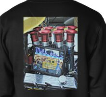 """"""" Smokin Pipes """" Pullover"""