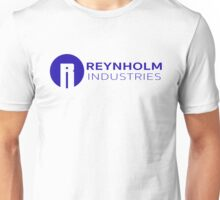 Reynholm Industries - The IT Crowd Unisex T-Shirt
