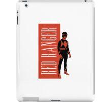 RangerMontana iPad Case/Skin