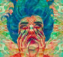 Experiment by Cobi Sarah