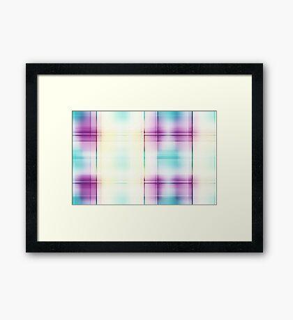 d14 Framed Print