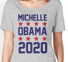 Michelle Obama 2020 Women's Relaxed Fit T-Shirt