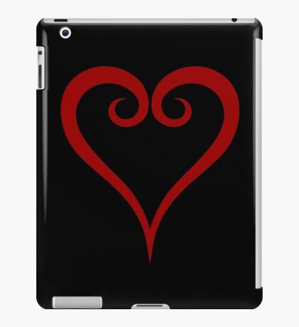 Simple Heart iPad Case/Skin