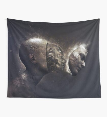 Awaken Wall Tapestry