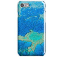Blue Heaven iPhone Case/Skin
