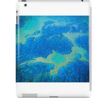 Blue Heaven iPad Case/Skin