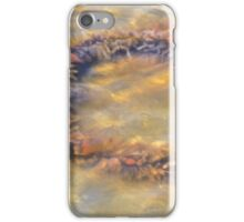 Halo of the Sea iPhone Case/Skin