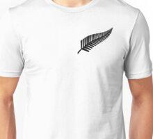 New Zealand Fern Unisex T-Shirt