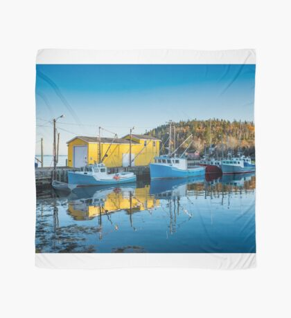 Northwest Cove Nova Scotia Scarf