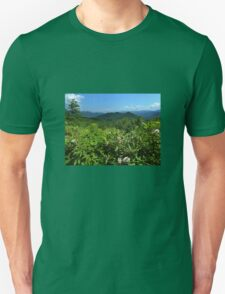 Black Rock Mountain T-Shirt