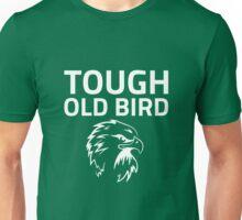 Tough Old Bird Bald Eagle Unisex T-Shirt