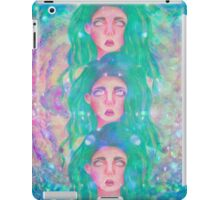 Triple Vision iPad Case/Skin
