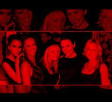 Spice Girls - Celebrity Sticker