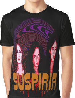 Suspiria Graphic T-Shirt