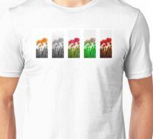 Dutch Tulips part 9 Unisex T-Shirt