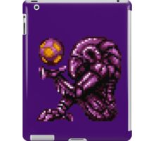 Super Metroid Pink Chozo iPad Case/Skin