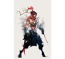 Shadowmist Assassin Photographic Print