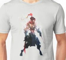 Shadowmist Assassin Unisex T-Shirt