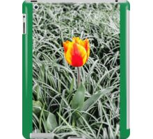 Dutch Tulips part 10 iPad Case/Skin