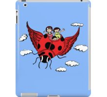 Cute cartoon Kids iPad Case/Skin