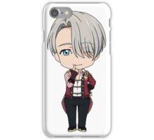 Yuri!!! on Ice Chibi Viktor iPhone Case/Skin