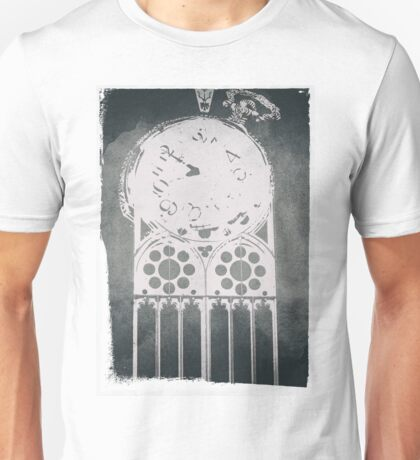 Time Stamp Unisex T-Shirt