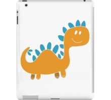 Dino Dino iPad Case/Skin