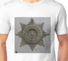 The Cheshire Regiment Unisex T-Shirt