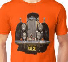 Riley Car - Qld RIL-50 Unisex T-Shirt