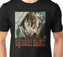 The Devil's Rejects Unisex T-Shirt