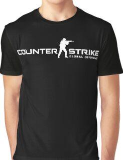 CSGO Graphic T-Shirt