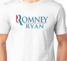 A Mitt Romney Unisex T-Shirt