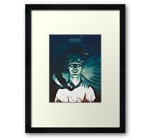 The Dear Hunter - Dear Apparition Framed Print