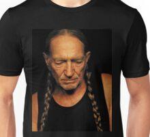 Vintage Willie Nelson Unisex T-Shirt