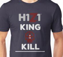 H1Z1 King of the Kill t shirt Unisex T-Shirt