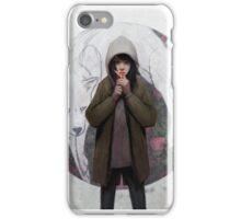 """Floating World - """"Lighter"""" iPhone Case/Skin"""