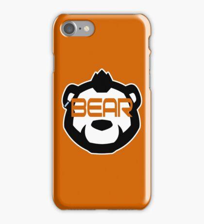 Phenom Bear - Bear Goggles iPhone Case/Skin