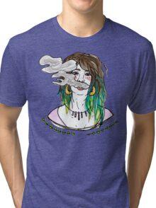 the remedy Tri-blend T-Shirt