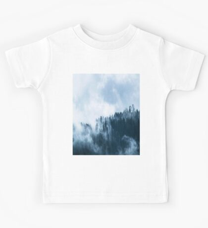 Nature Love Forever Kids Tee
