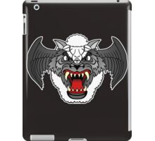 Airwolf Logo  iPad Case/Skin